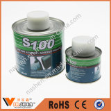 Clear PVC Pipe Adhesive Glue CPVC UPVC Solvent Cement