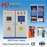 Melt Stainless Steel Furnace for Aluminum