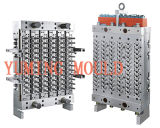 72cavity Pet Preform Mould