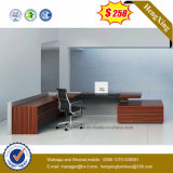 Indian Market Home Use Dark Grey Color Office Table (HX-ND5003.1)