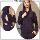 OEM Free Sample Wholesale Custom Competitive Price Women Sport Jackets