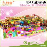 China Cheap Children Indoor Playground Equipment Prices