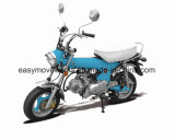 Gasoline Electric Motorcycle Dax 50cc Euro4