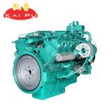 Kai-PU China Cheap 12 Cylinder Turbocharge Diesel Engine