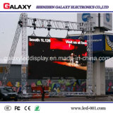 Outdoor Rental LED Display Screen P3.91/P4.81/P5.95 (Die Casting Aluminum)