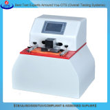Intelligent Printing Ink Rubbing Resistance Fastness Testing Device