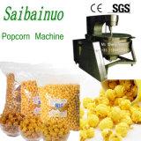 Caramel Flavor Popcorn Processing Machine