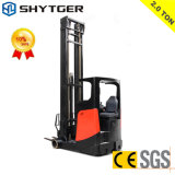 1.6ton Capacity Electric Reach Forklift (CQD16)
