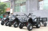 4X4 Stroke Electric Mini Jeep, Motor ATV for Kids Adults