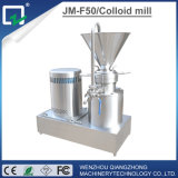 Chilli Grinding Colloid Mill Soy Milk Peanut Butter Making Machine