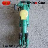 China Coal Yt28 Portable Pneumatic Rock Drilling Machine