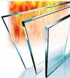 Fire Resistant Glass / Fire Proof Glass / Safety Glass