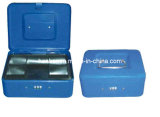 Popular and Cheap Metal Cash Boxes of All Sizes
