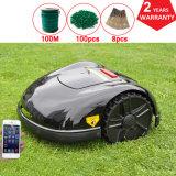 Smart Robot Lawn Mower Grass Trimmer Lawn Cutter