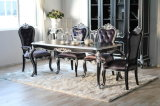 Classic Furniture of Dining Room Set (BA-1205)