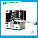 Automatic Soft Tubes Screen Printing Machine for Sale