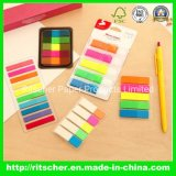 Stationery & Gift Series Plastic Self-Adhesive and Customized Pet Sticky Notes