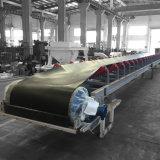 Hopper Belt Conveyor for Coal Mine