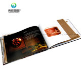Customized High Quality Professional Brochure /Booklet Printing