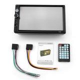 in-Dash 2 DIN 7-Inch Car Multimedia Touch Screen Car Video