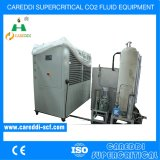 Supercritical CO2 Hemp Oil Extraction Machine