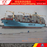 Port Loading Guangzhou Delivery to Bintung Indonesia Container Shipping service