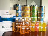 Washing, Filling and Sealing Production Line for Pure Water, Mineral Water, Fruit Juice, Spirit