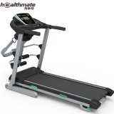 Smart Digital Folding Exercise Machine - Electric Motorized Treadmill with Downloadable Sports APP for Running & Walking