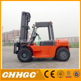 Automatic 6 Ton Forklift Truck, New Price Forklift Truck with CE