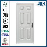 Paint Solid Wood Molded Furniture White Primer Door
