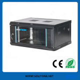 Network Cabinet/Wall Mount Cabinet (ST-MW90) with Height 4u to 27u