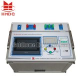 Frequency Adjustable Series Resonant Test System High Voltage Testing Machine