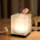 60ml 3D Glass Aroma Diffuser Ultrasonic Humidifier Set