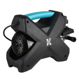 Electric Blue Color Garden Cleaner Induction Motor Car Washing