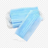 Chinese Supplier Wholesale Anti-Infection One-Time 3-Layer Protective Device