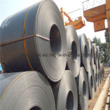 Refined Hot Rolled Carbon Steel Coil (0.8mm-20mm SS400 Q235B) , Steel Strip