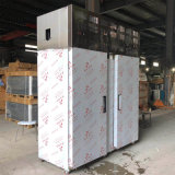 Industrial Shock Fast Quick Freezing IQF Plate Deep Blast Freezer Chiller Machine