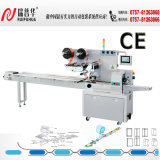 Automatic Horizontal Candy Chocolate Wafer Biscuit Packing Machine