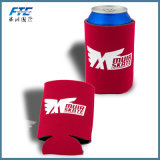 Customized Logo Colorful Can Cooler Stubby Holder Neoprene Koozie