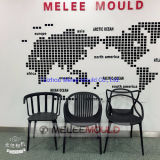 China Mold Maker Plastic Injection Mould Manufacturer for Good Quality Chair Injection Molding