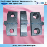 Forklift Brackets for Truck Parts