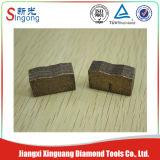 Diamond Core Segment Stone for Sandstone Cutting