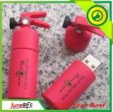 Hot Sale Custom Cartoon Promotion Silicone Rubber Swivel Quick Memory 3.0 USB Flash Drive