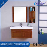 American Bathroom Furniture Solid Wood Bathroom Vanity Modern