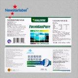 Printed Waterproof Adhesive Paper Label