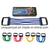 Exercise Band/Resistance Tube/Chest Expander/Chest Developer