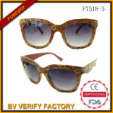 F7518 China Wholesale Custom Retro Sunglasses