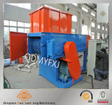 Waste Tire Recycling Machine/Tire Recycling Equipment