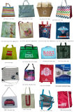 High Quality 60-150GSM PP Woven Bag and Non Woven Bag Shopping Bag