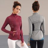Custom Gym Running Sports Women Clothing Fitness Wear Shirts